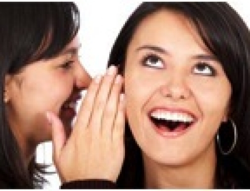 The Importance of Word Of Mouth