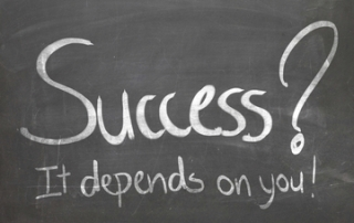 The 4 Ds You Need To Succeed