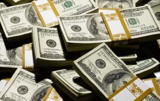 5 Ways For You To Become Wealthy