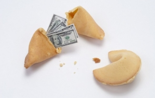 4 Tips To Make Fortune Favour You
