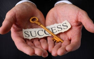 Are You Serious About Success?