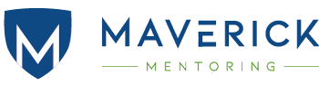 Maverick Mentoring For Business | Peter Blasch | Business Development Consultant Logo