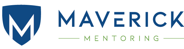 Maverick Mentoring For Business | Peter Blasch | Business Development Consultant Retina Logo